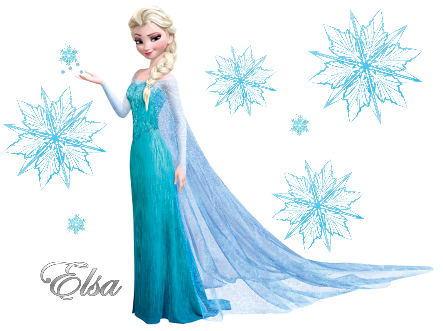 Elsa pic - Frozen Photo (37919442) - Fanpop