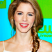 Emily Bett Rickards - For Sarah (S8rah)