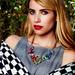 Emma Roberts Fan Art                 - emma-roberts icon