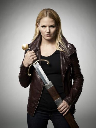 Emma cygne fond d'écran titled Emma - Season 2