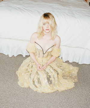Emma Stone ♫
