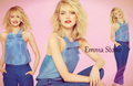 Emma Stone - selena_01 wallpaper