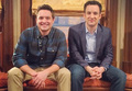 Eric and Cory <3