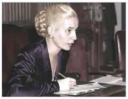 Eva Peron ( Evita )