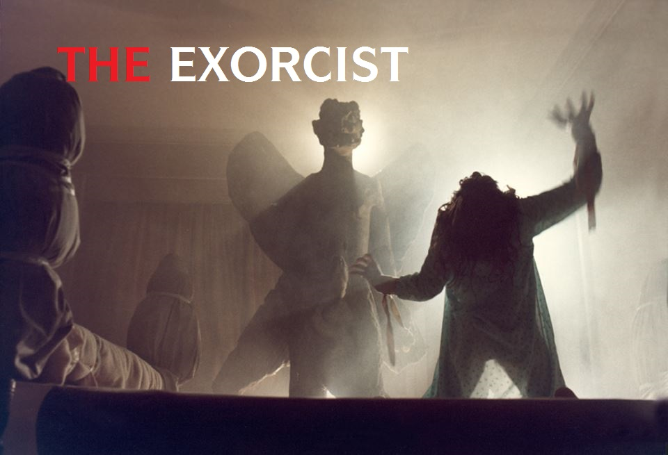 Exorcist Wallpaper The Exorcist Photo 37962086 Fanpop