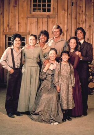 Family Ingalls!