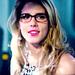 Felicity Smoak <3 <3 <3