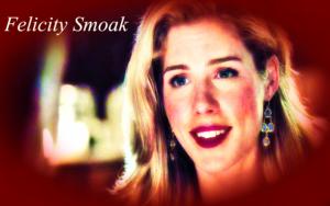 Felicity Smoak 바탕화면
