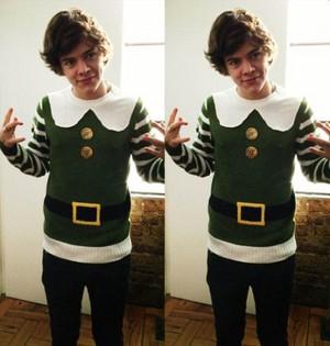 Fetus Harry :D