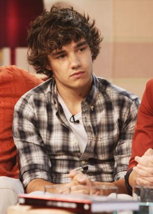 Fetus Liam ♥