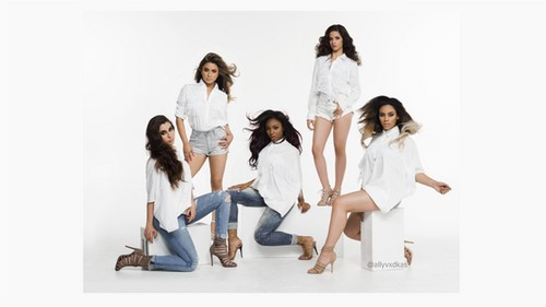 Fifth Harmony wallpaper entitled Fifth Harmony wallpaper 1