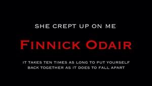 Finnick Odair | Memorable Citazioni