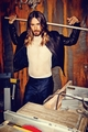 Flaunt Magazine - jared-leto photo