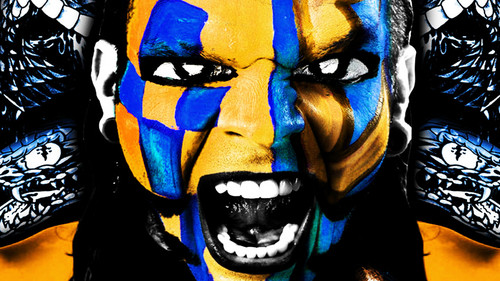 Jeff Hardy wallpaper entitled Forever Hary