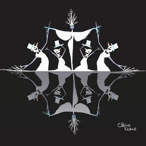 Frozen - Early Visual Development