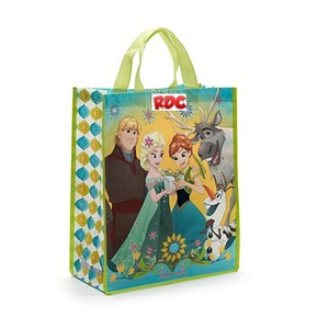 frozen Fever Merchandise