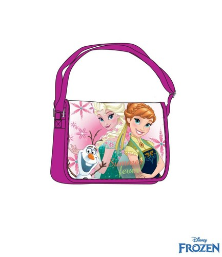 Frozen Fever Hintergrund possibly containing a purse, a bag, and an evening bag entitled Frozen Fever Merchandise