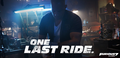 Furious 7 - Dom - fast-and-furious photo