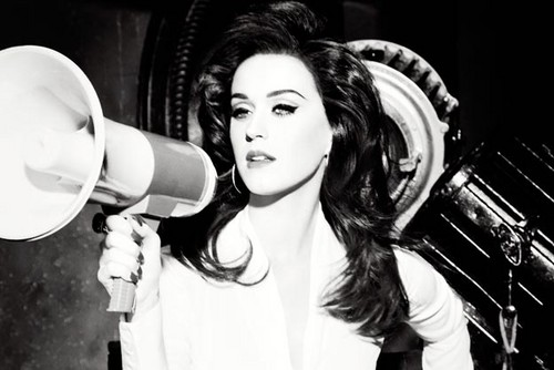 katy perry wallpaper titled GHD's Campaign