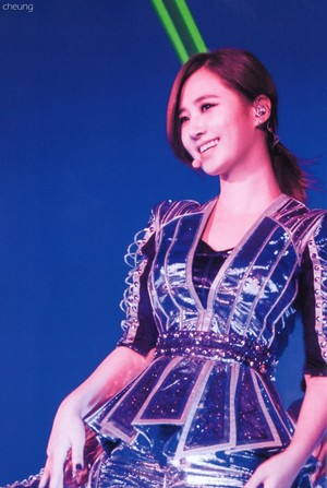 GIRLS'GENERATION ~LOVE&PEACE~ Japan 3rd Tour