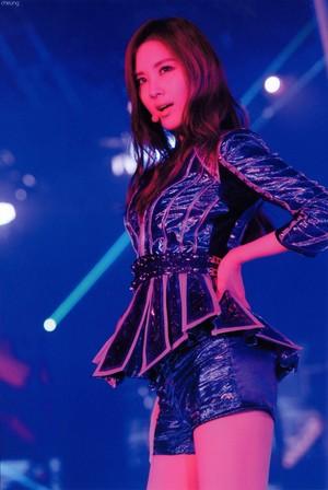 GIRLS'GENERATION ~LOVE&PEACE~ Japan 3rd Tour