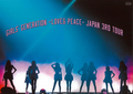 GIRLS'GENERATION ~LOVE&PEACE~ Japan 3rd Tour - girls-generation-snsd wallpaper