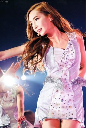 GIRLS'GENERATION ~LOVE&PEACE~ जापान 3rd Tour
