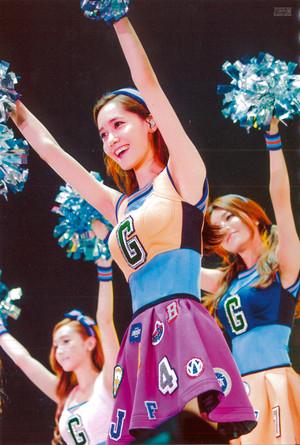 GIRLS'GENERATION ~LOVE&PEACE~ 日本 3rd Tour
