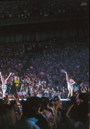 GIRLS'GENERATION ~LOVE&PEACE~ Jepun 3rd Tour