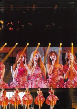 GIRLS'GENERATION ~LOVE&PEACE~ Hapon 3rd Tour