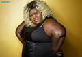 Gabourey Sidibe as Becky