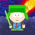Galactic Kyle - south-park photo