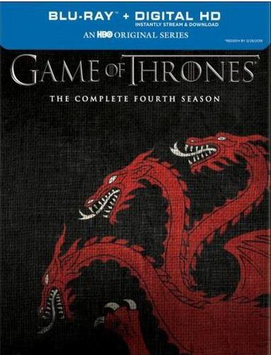 seizoen game of thrones