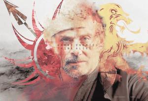 Doran Martell & Tywin Lannister