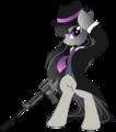 Gangster Octavia