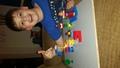 Garretts lego Minecrat