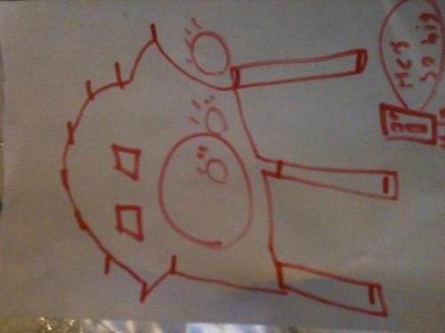 Stampylongnose Hintergrund titled Ghast Von minecraftminion