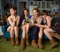 Girls Actresses