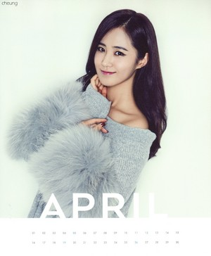 Girls Generation (SNSD) - 2015 Calendar