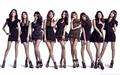 Girls' Generation (SNSD) - girls-generation-snsd wallpaper