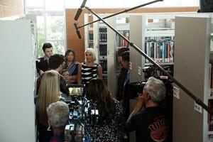 Glee Season 6 Bangtan Boys