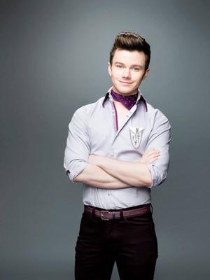 Glee Season 6 Photoshoot