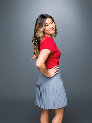Glee Season 6 Photoshoot