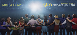 Glee Season 6 poster