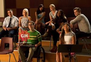 Glee Season 6 still
