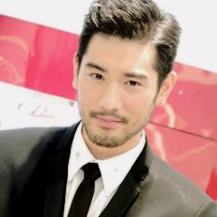 Godfrey Gao ikoni