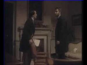 Gore Vidal's Lincoln 1988