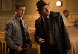 Gotham - Episode 1.11 - Rogues' Gallery