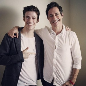 Grant & Tom