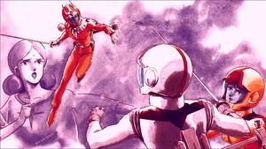 Gundam Revenge